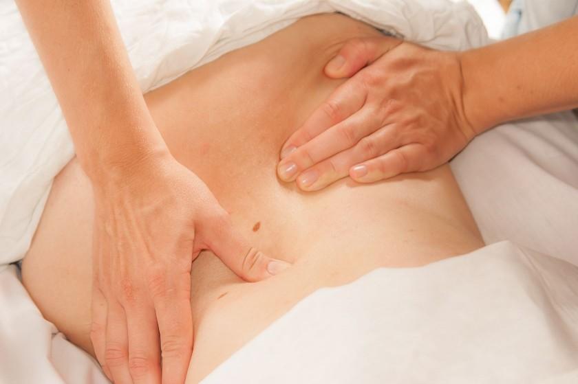 massage clinique thérapeutique